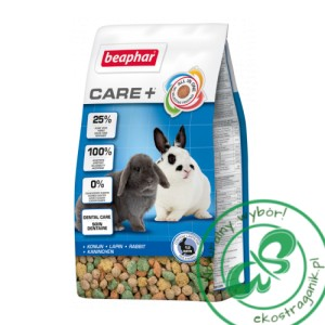 Beaphar Care+ Rabbit 250g
