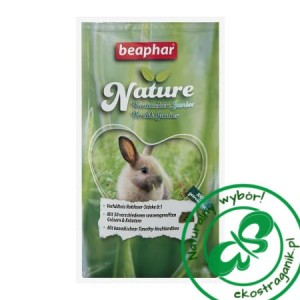 Beaphar Nature Junior Rabbit 750g