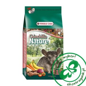 Versele Laga Nature Chinchilla 2,5kg
