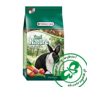 Versele Laga Nature Cuni Adult 2,5kg
