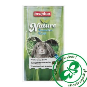 Beaphar Nature Rabbit 1250g